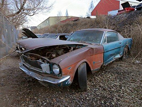 70 Chrysler 300 Hurst   68 Pontiac Gto  Four Speed Mercury Cougar  And More In Denver  Co