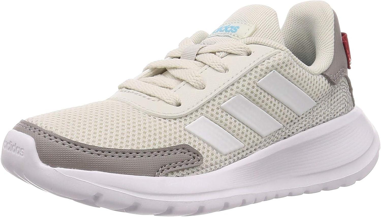 Adidas Tensaur Run, Zapatillas para Carreras de montaña Unisex Adulto, Gris, 31 EU: Amazon.es: Zapatos y complementos