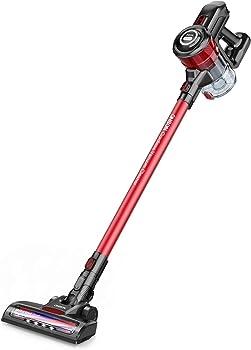 Onson Cordless Stick Vacuum