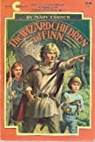 The Wizard Children of Finn, Mary Tannen, 0380576619