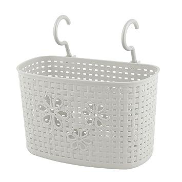 Nopea Duschkorb Mit Haken Kunststoff Dusche Korb Einhangen