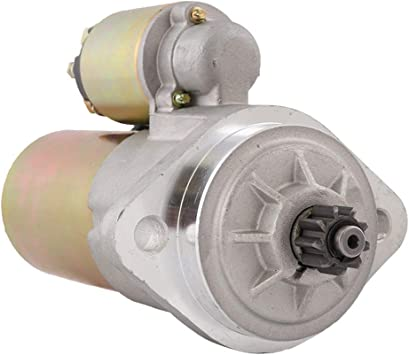 NEW STARTER MOTOR FITS REPLACES MERCRUISER MARINE INBOARD 8.2L MIE MPI GM 30459