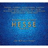 """Hesse Projekt """"Die Welt unser Traum"""""""