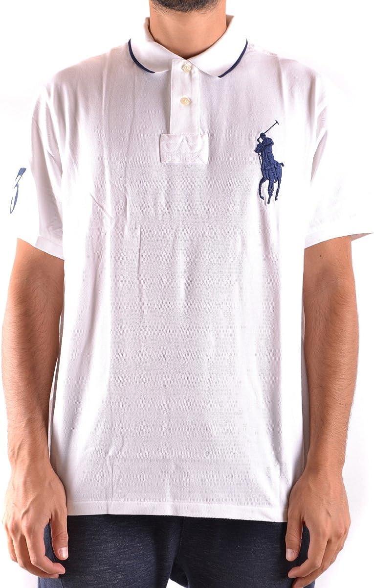 Ralph Lauren - Polo - para Hombre, Blanco (Blanco), X-Large ...