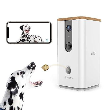 Amazon.com: Vbroad Dispensador de tratamientos para mascotas ...