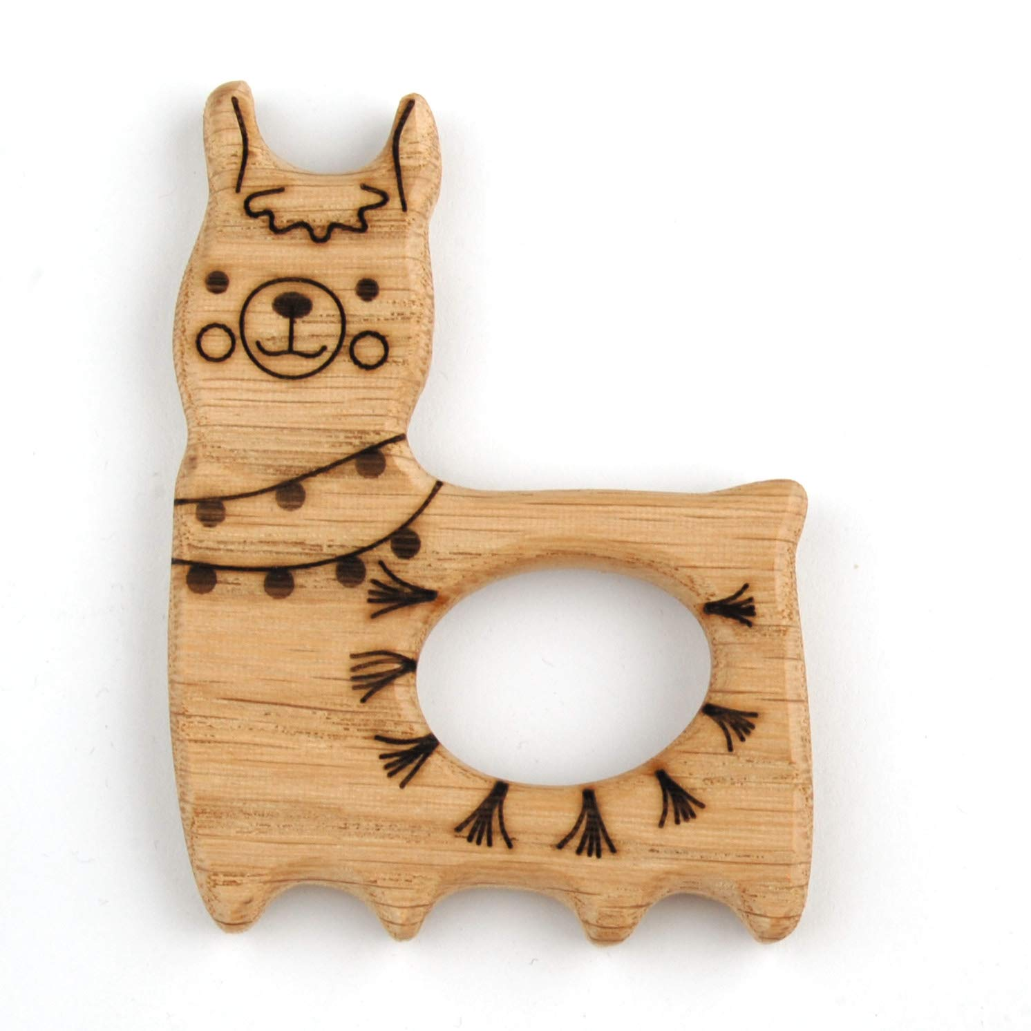 Llama Baby Toy Teether New Baby Gift Add On