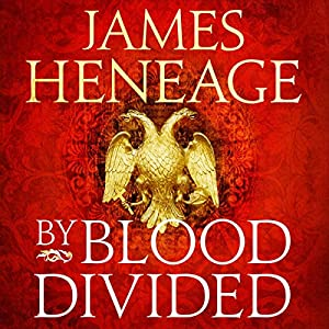 By Blood Divided Audiobook