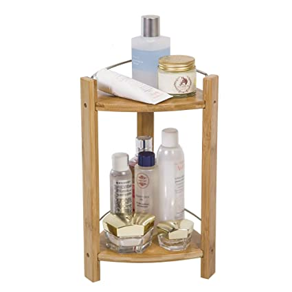 Amazon.com: Gobam Makeup Organizer Cosmetic Storage Holder Perfume on bathroom corner shelves, small corner shelf, cabinet corner shelf, countertop corner glass shelf, 3-tier corner shelf, wrought iron countertop shelf, furniture corner shelf, marble corner shelf, counter shelf, solid surface corner shelf, custom cabinetry corner shelf, kitchen countertop storage shelf, black countertop corner shelf, granite corner shelf,
