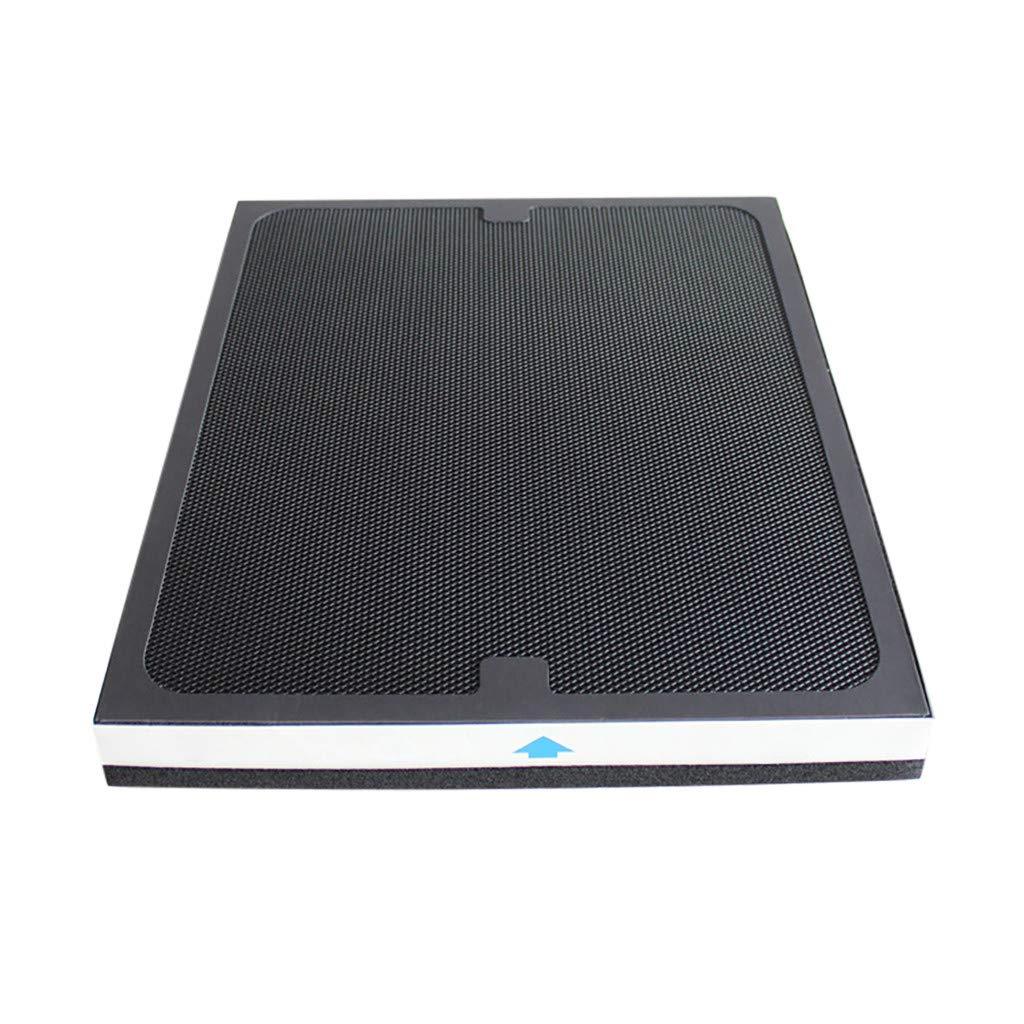 Geetobby for Blueair AV201 AV203 AV270E AV303 Air Purifier Accessories Filter Element Replacement Cleaner Accessories/Parts