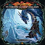 Drachenwinter (Die Chronik der Drachenlanze 3) | Tracy Hickman,Margareth Weis,David Holy