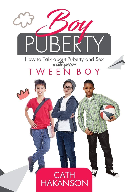 Having sex with a pre teen boy