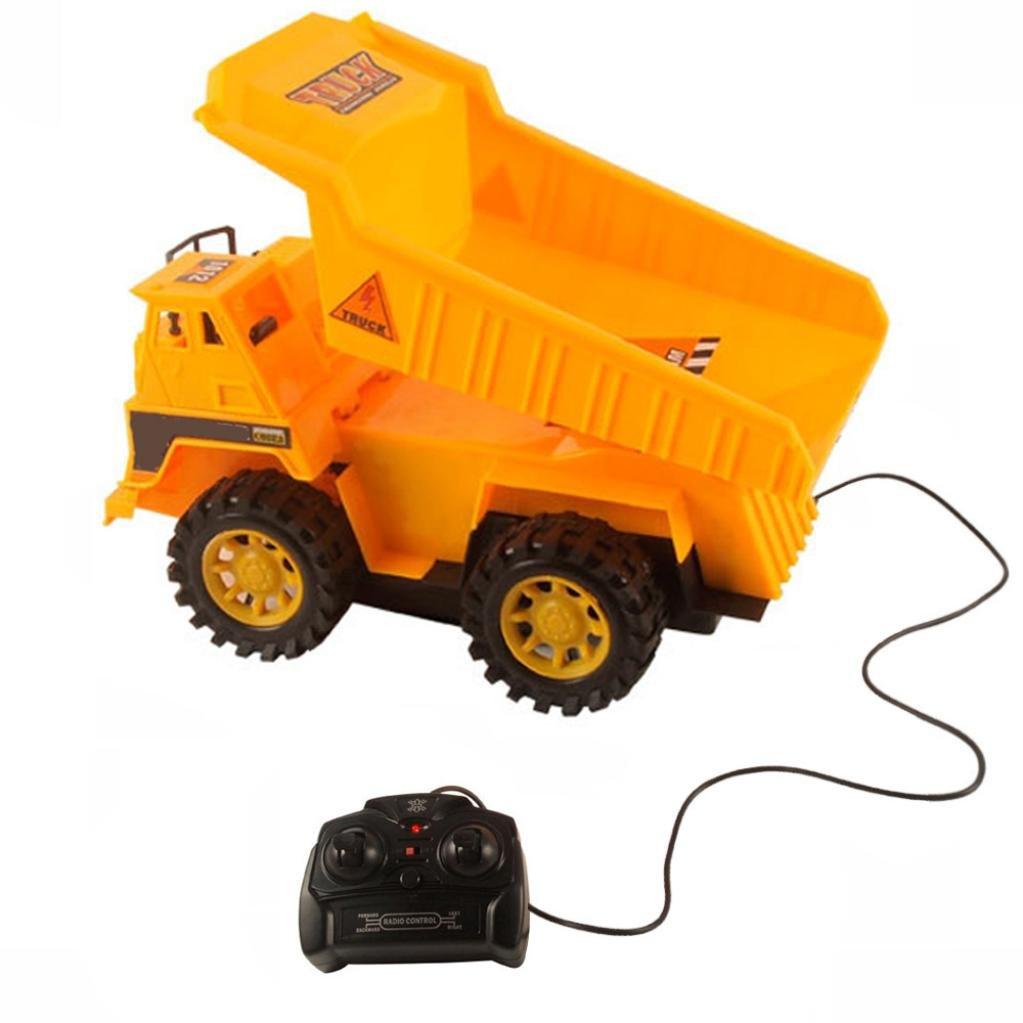 RCリモート制御車、cool99 1 : 16 Remote Control Car Toy車トラック掘削ケーブルリモートコントロールカー B078C5XYJ5