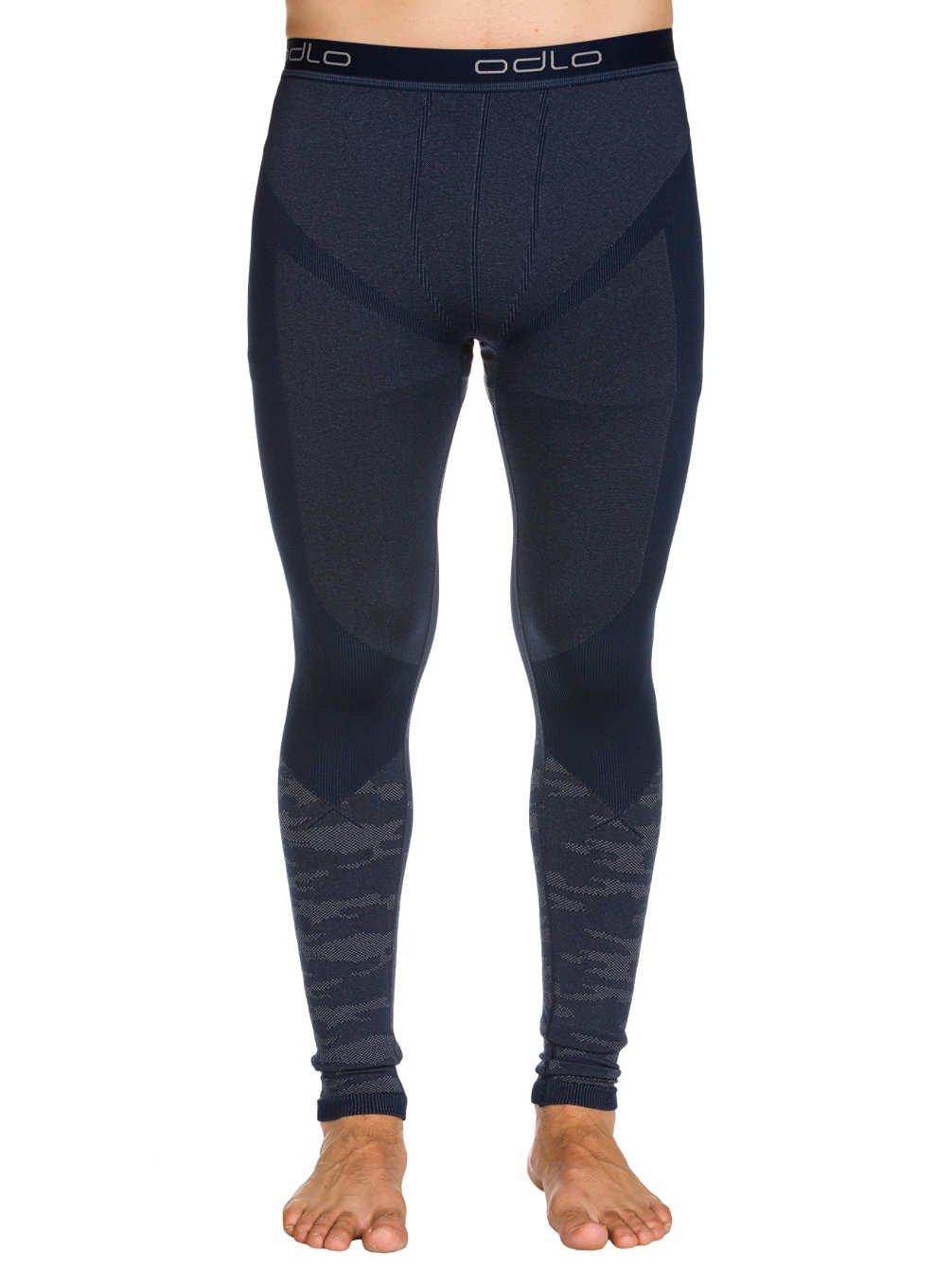 Odlo Warm Trend Men's Thermal Leggings