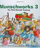 Munschworks 3, Robert Munsch, 1550376330