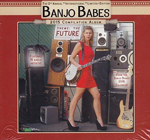 (Banjo Babes: 2015 Compilation Album)