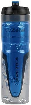 ONOGAL Bidon ISOTERMO frio y calor ZEFAL ARCTICA color azul ...