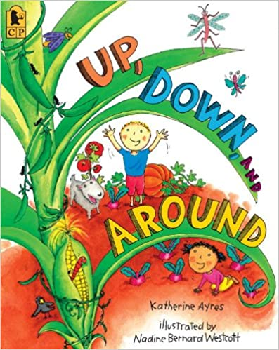 Up, Down, And Around (Turtleback School & Library Binding