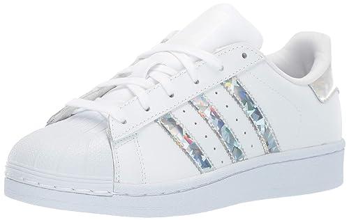 7bb5a50e9f adidas Originals Kids' Superstar Running Shoe