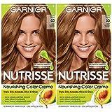 Garnier Hair Color Nutrisse Nourishing Creme, 63