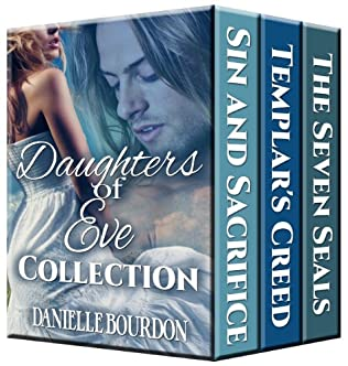book cover of The Daughters of Eve