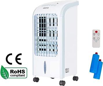 Air Cooler ECO Climatizador portátil con función de ...