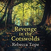 Revenge in the Cotswolds | Rebecca Tope