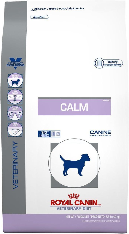 Royal Canin Veterinary Diet Calm Dry Dog food 8.8 lb