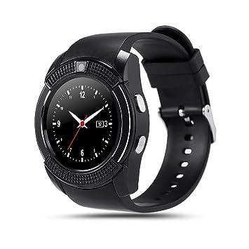SoloKing T80 Smartwatch Reloj Inteligente Telefono con ...