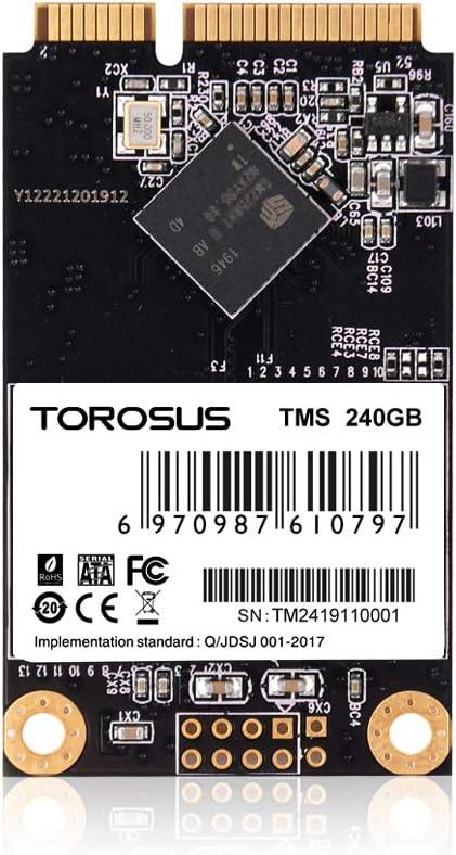 TOROSUS - Unidad de Estado sólido (60 GB, 120 GB, 240 GB, 480 GB ...