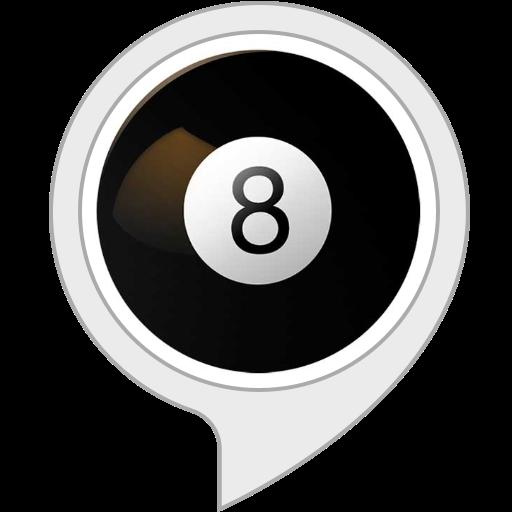 Bola 8 Mágica: Amazon.es: Alexa Skills