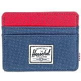 Herschel Supply Co. Charlie, Red/Navy, One Size