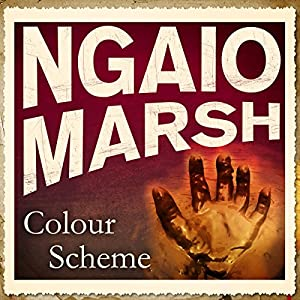 Colour Scheme Audiobook