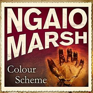 Colour Scheme Hörbuch