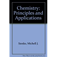 Chemistry: Principles and Applications