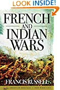 #8: French and Indian Wars