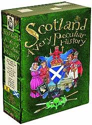 Scotland: A Vey Peculiar History I & II Box Set (Very Peculiar History)