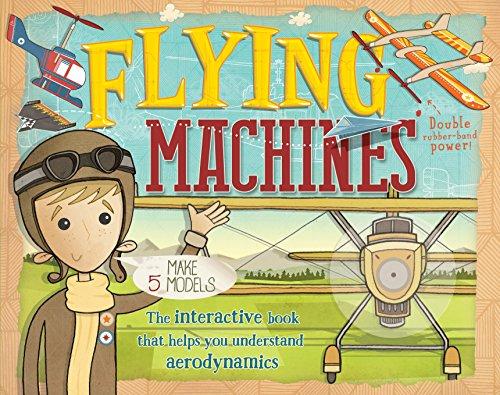 Flying Machines (Book Machine Flying)