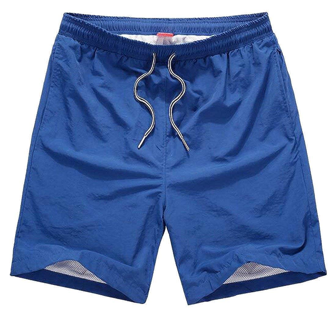 Joe Wenko SWIMWEAR メンズ US Small ブルー B07CXSWX1R