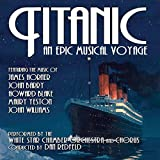 Titanic: an Epic Music Voyage