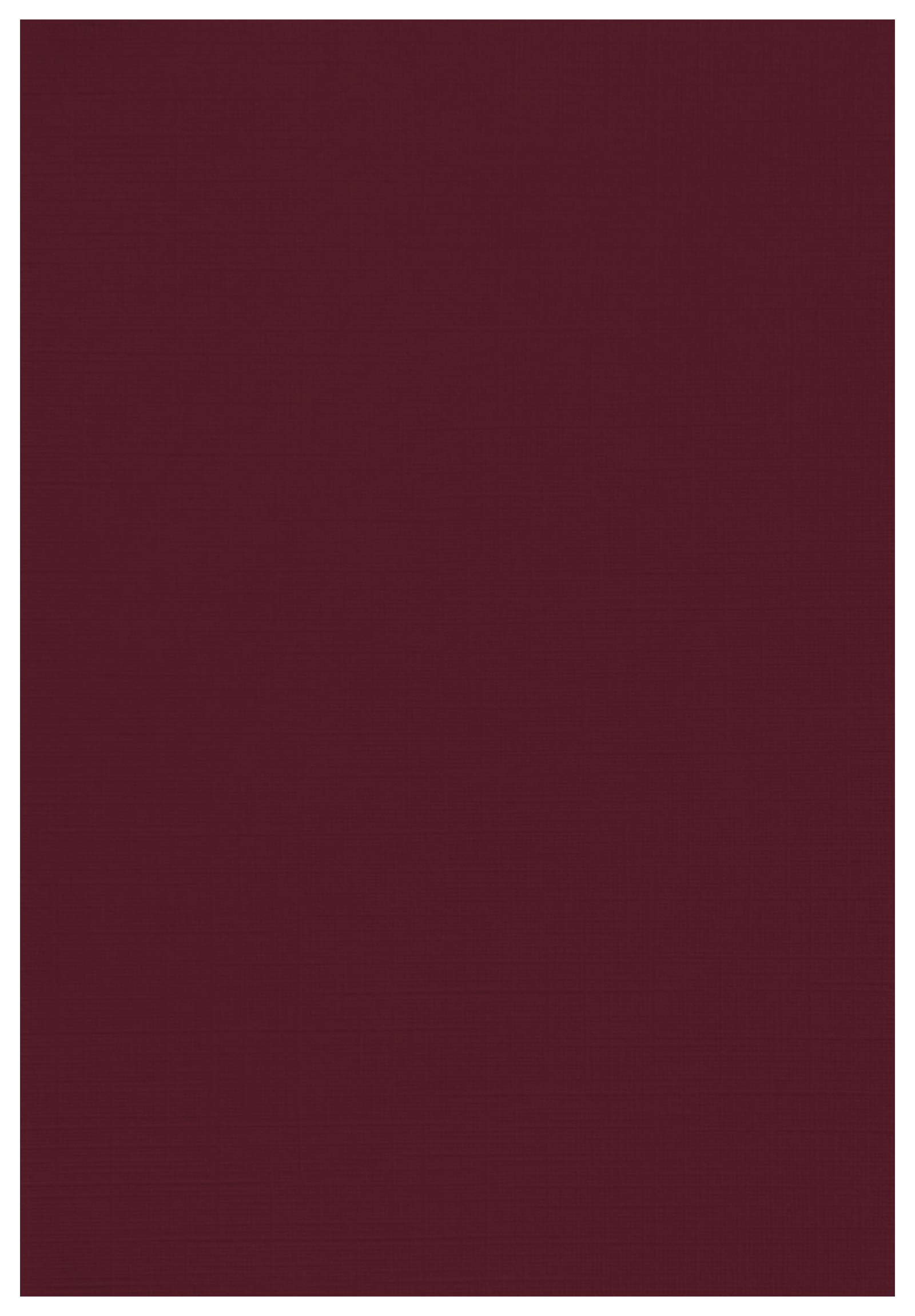 13 x 19 Cardstock - Burgundy Linen (50 Qty.) | Perfect for Holiday Crafting, Invitations, Scrapbooking, Cards and so much more! |1319-C-BGLI-50