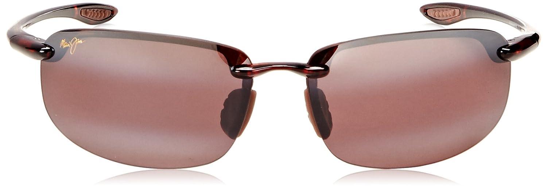 Amazon.com: Maui Jim HO okipa MJ Sport anteojos de sol ...
