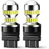AUXITO 2600 Lumens 3157 LED Bulbs Backup Light Bulb 3156 3056 3057 4157 3047 4057 3457 LED Light Bulbs for Reverse…
