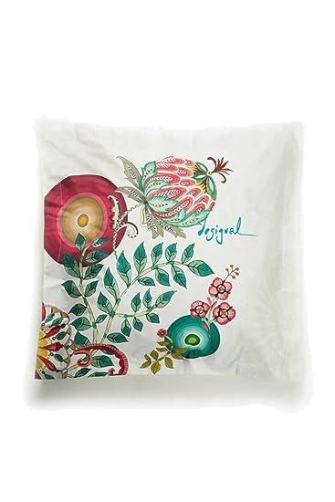 beliebte Geschäfte Wählen Sie für echte moderne Techniken Desigual Pillow _ Essential 65 * 65 quadratisches Kissen ...