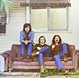 Crosby, Stills & Nash (180 Gram Vinyl LP)