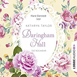 Die Rückkehr (Daringham Hall 3)