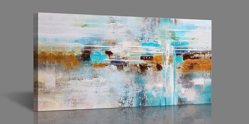 Large Abstract Painting Modern Wall Art Minimalist Print Instant Download 36x48 Digital Print Abstract Print Horizontal Art Print