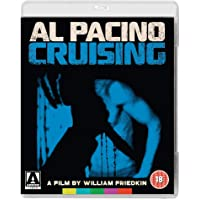 Cruising [Blu-ray] [Region B] [Blu-ray]