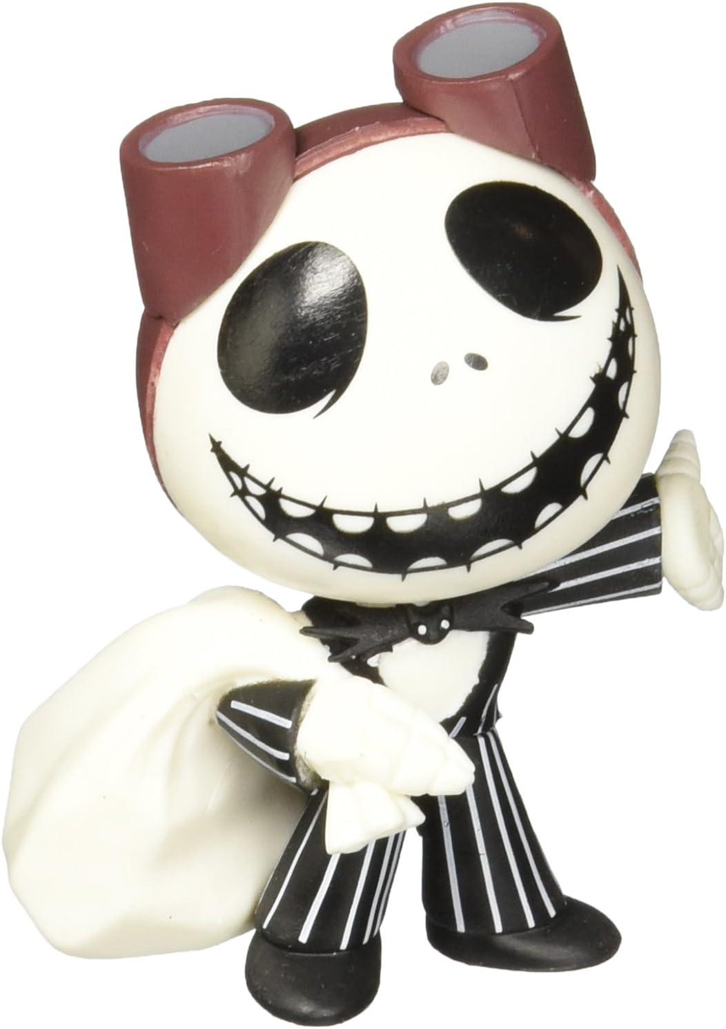 Funko Pesadilla Antes de Navidad Series 2 Blind Box: Funko Mystery Minis:: Amazon.es: Juguetes y juegos