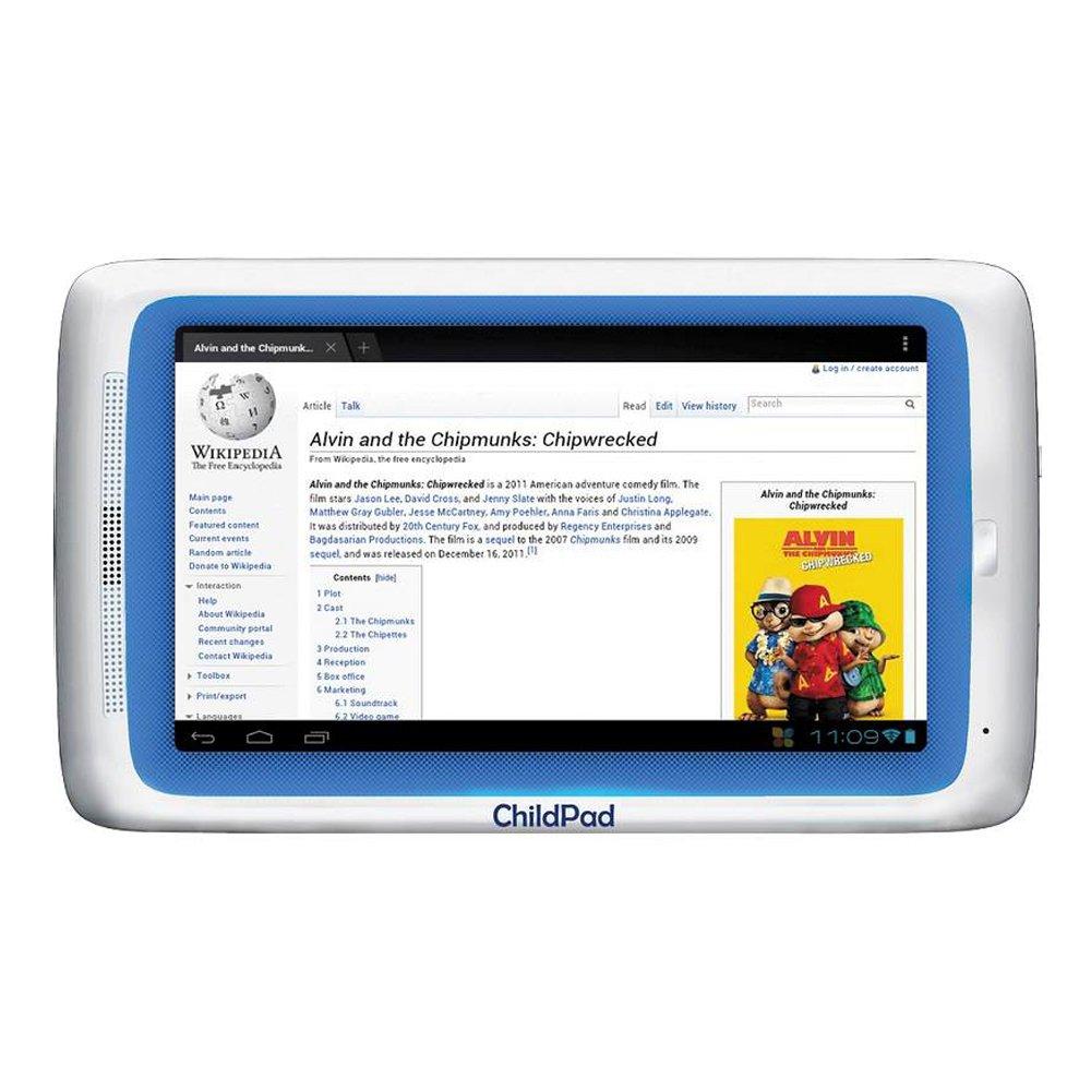 Image result for Arnova ChildPad Alvin Capacitive