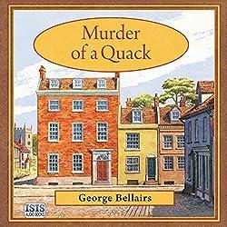Murder of a Quack